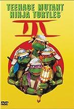 Primary image for Teenage Mutant Ninja Turtles III