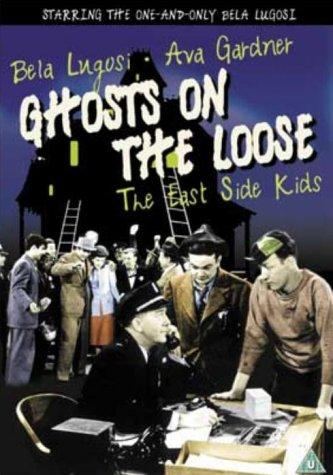 image Ghosts on the Loose Watch Full Movie Free Online
