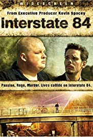 Interstate 84 Poster
