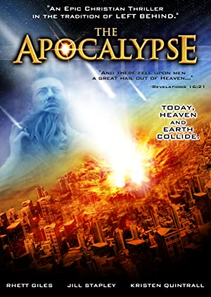 Los siete sellos del apocalipsis Online