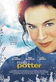 Miss Potter (2006) Poster - Movie Forum, Cast, Reviews