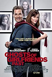 Watch Movie Ghosts of Girlfriends Past (2009)