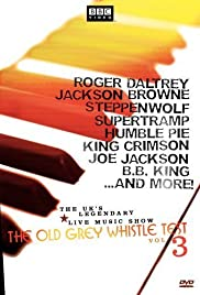 The Old Grey Whistle Test: Vol. 3 Poster