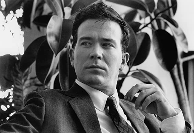 Timothy Hutton in Q & A (1990)