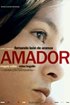 Amador (2010) Poster