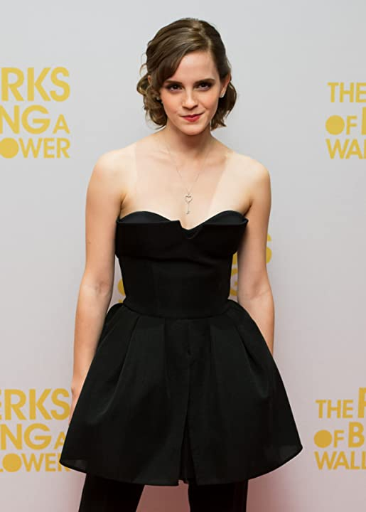 Emma Watson at The Perks of Being a Wallflower (2012)