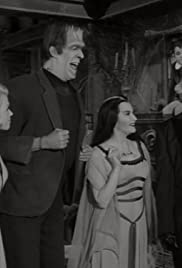 Country Club Munsters Poster