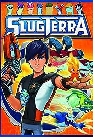 Slugball Poster