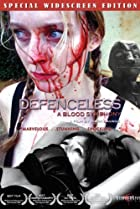 Image of Defenceless: A Blood Symphony