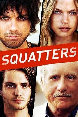 Squatters สวมรอย ซ่อนร้าย
