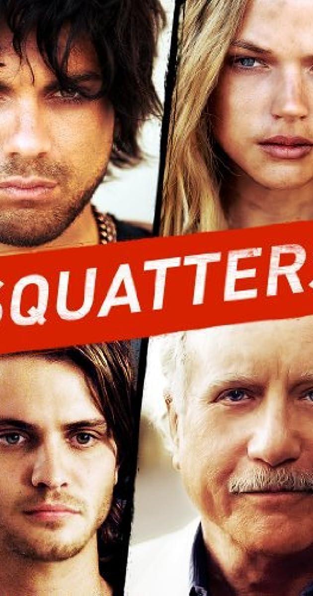 Skvoteriai / Squatters (2014) online