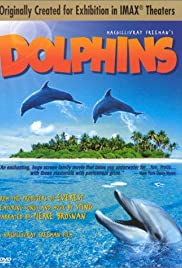 Dolphins (2000) Poster - Movie Forum, Cast, Reviews