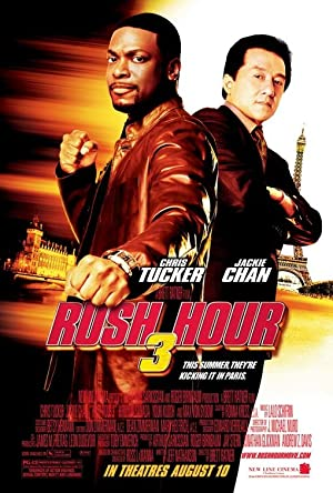 Rush Hour 3. (2007) Download on Vidmate