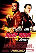 Primary image for Rush Hour 3