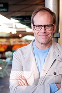 Alton Brown Picture