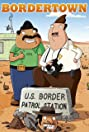 Bordertown (2016) Poster
