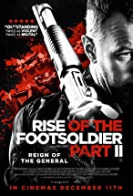 Primary image for Rise of the Foot Soldier II