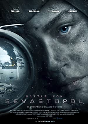 Battle for Sevastopol Poster