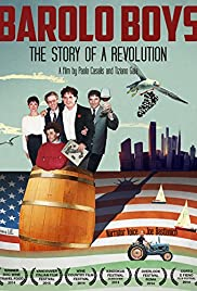The Story of a Revolution Poster