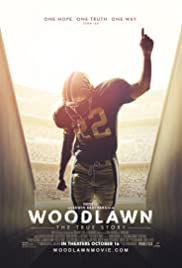 Woodlawn (2015) Poster - Movie Forum, Cast, Reviews