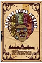 Image of Adjust Your Color: The Truth of Petey Greene