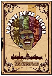 Adjust Your Color: The Truth of Petey Greene Poster