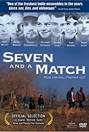Seven and a Match (2001) Poster - Movie Forum, Cast, Reviews