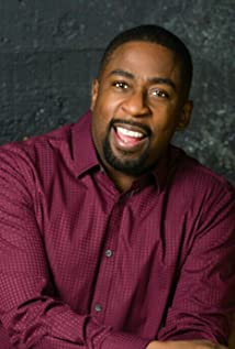 keith robinson movies