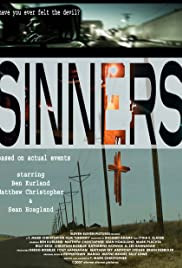 Sinners Poster