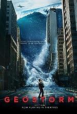 Geostorm(2017)