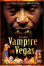 Primary image for Vampire in Vegas