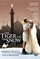 Image of The Tiger and the Snow
