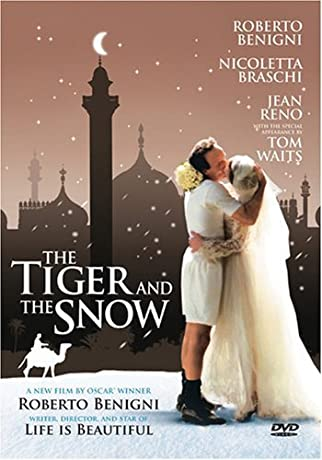 La tigre e la neve (2005)