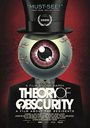 Theory Of Obscurity A Film About The Residents (2015)
