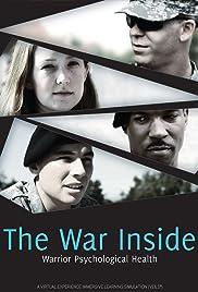 The War Inside Poster