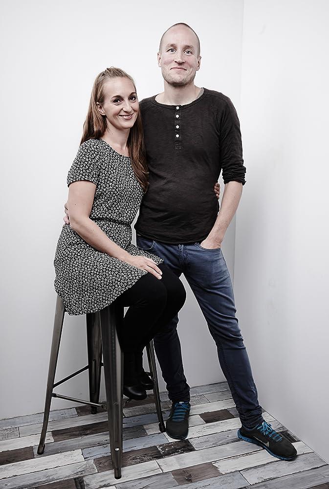 Ole Giæver and Marte Magnusdotter Solem