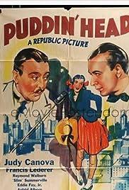 Puddin' Head Poster
