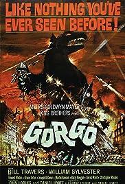 Gorgo(1961) Poster - Movie Forum, Cast, Reviews