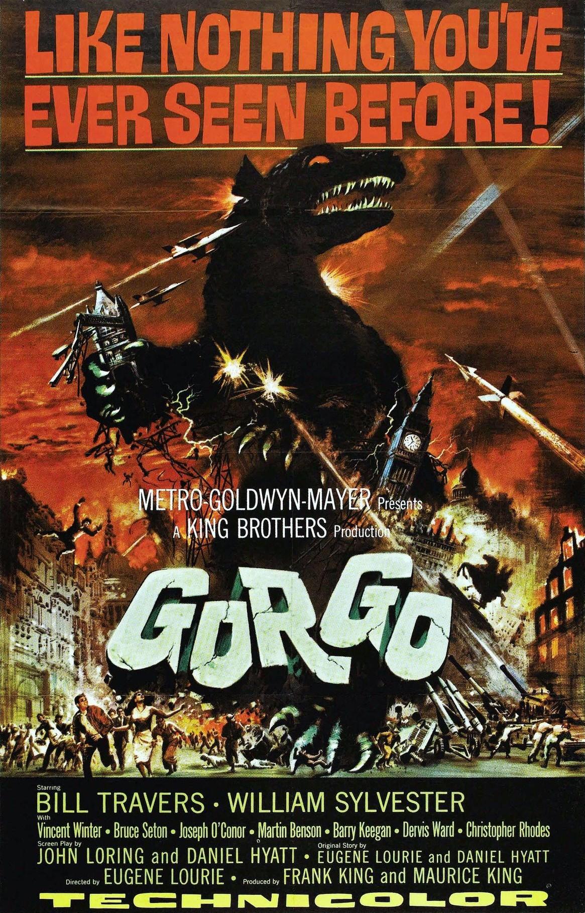 image Gorgo Watch Full Movie Free Online