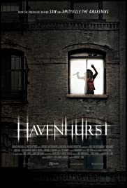Havenhurst (2016) Poster - Movie Forum, Cast, Reviews