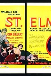 St. Elmo Poster