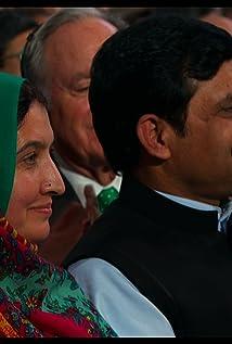 Ziauddin Yousafzai poster