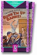 Primary image for Burn 'Em Up Barnes