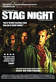 Stag Night (2008) Poster - Movie Forum, Cast, Reviews