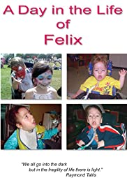 A Day in the Life of Felix Poster