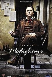 Modigliani(2004) Poster - Movie Forum, Cast, Reviews