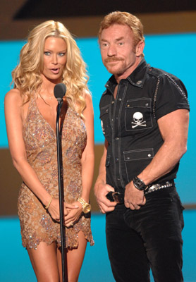 Jenna Jameson and Danny Bonaduce