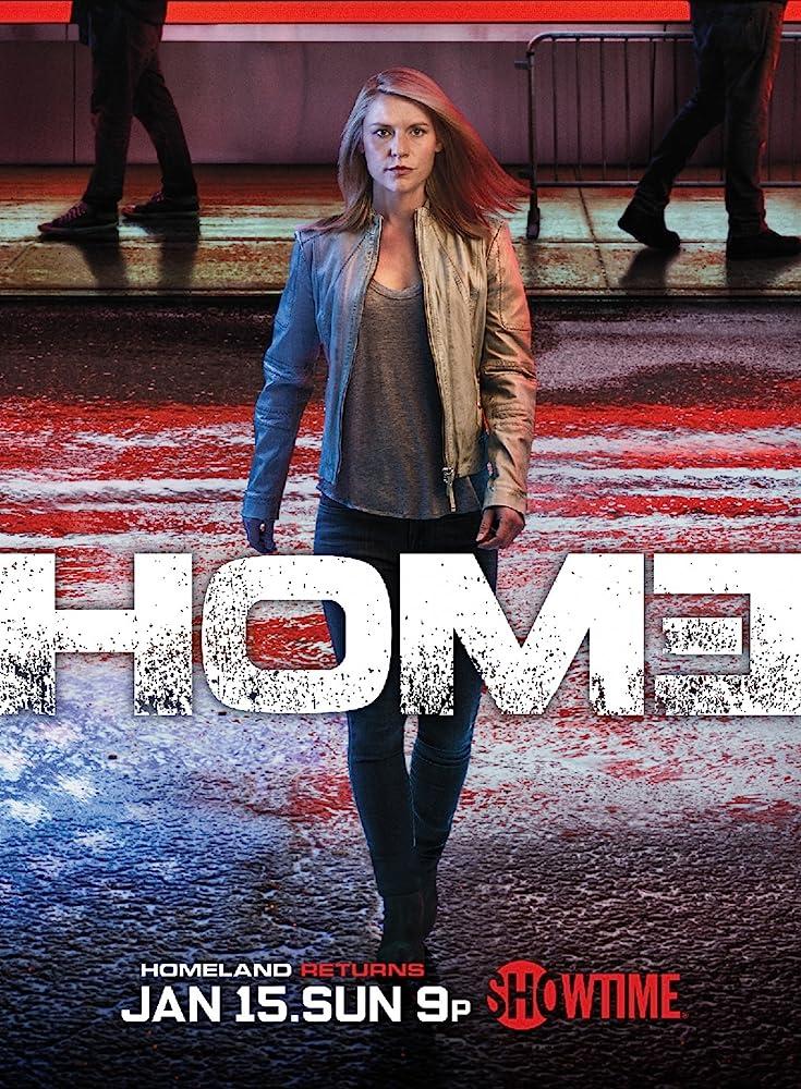 Homeland S06E01 720p HEVC WEB DL 200MB
