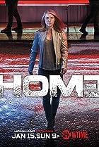 Homeland (2011) Poster