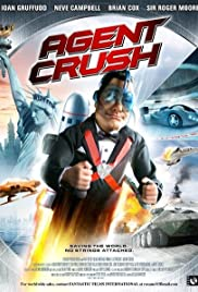 Agent Crush (2008) Poster - Movie Forum, Cast, Reviews